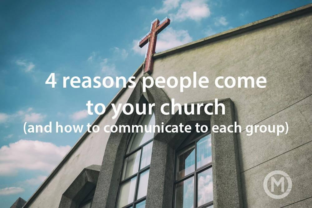 reasons people communicate