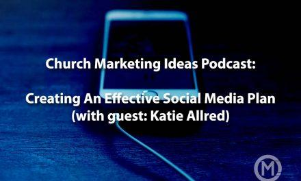 Podcast: How to create a Social Media strategy with Katie Allred