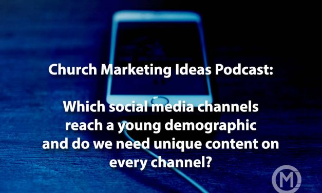 Podcast: Can we duplicate content across Social Media Channels?